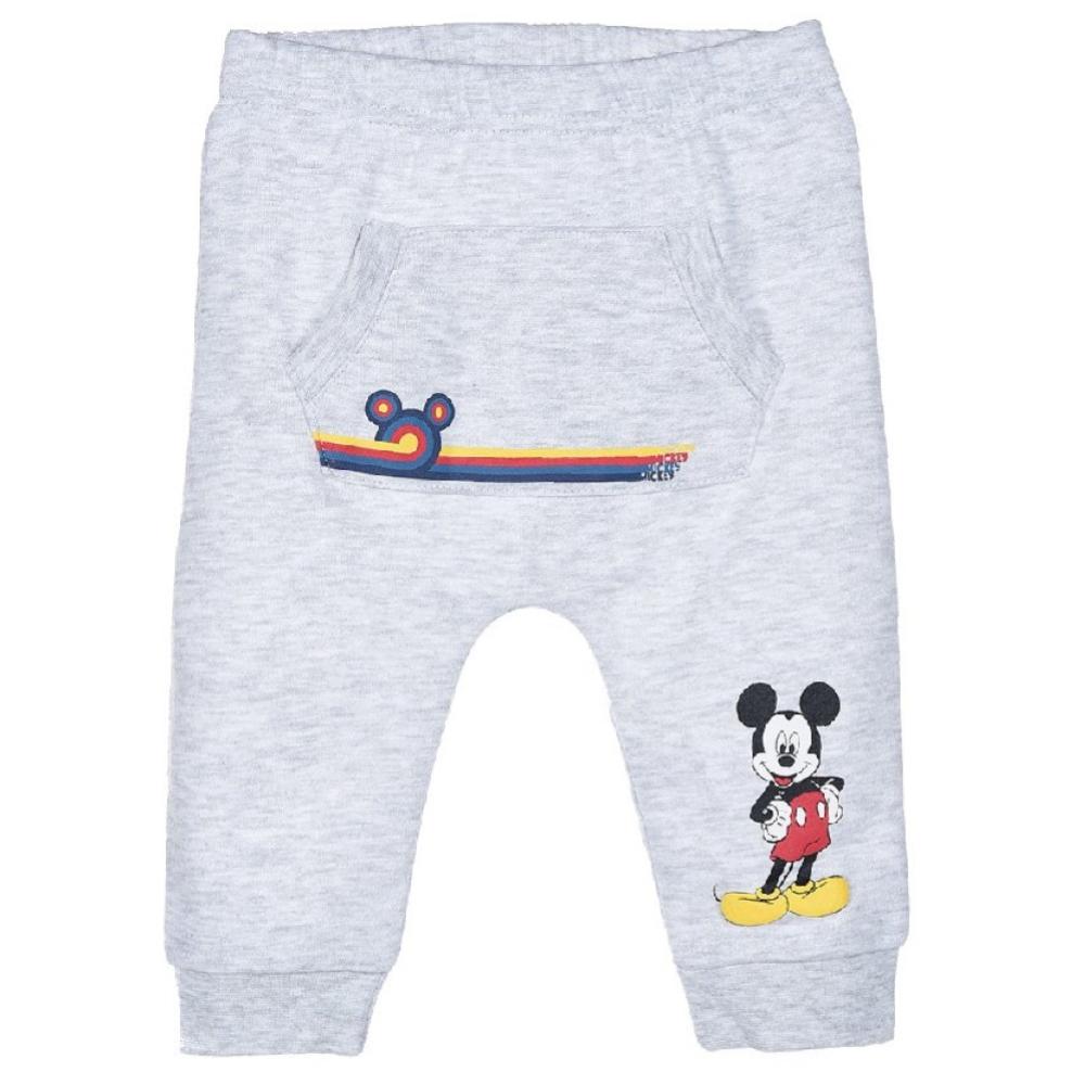 TupTam Pantaloni da Neonato per Bambini in Velour da 3 pz.