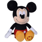 PELUCHE MICKEY MOUSE DISNEY TOPOLINO SIMBA PUPAZZO 25 CM SPECIAL VINTAGE - 6315875784