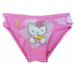 COSTUME SLIP NEONATA HELLO KITTY 12 MESI - HK8005