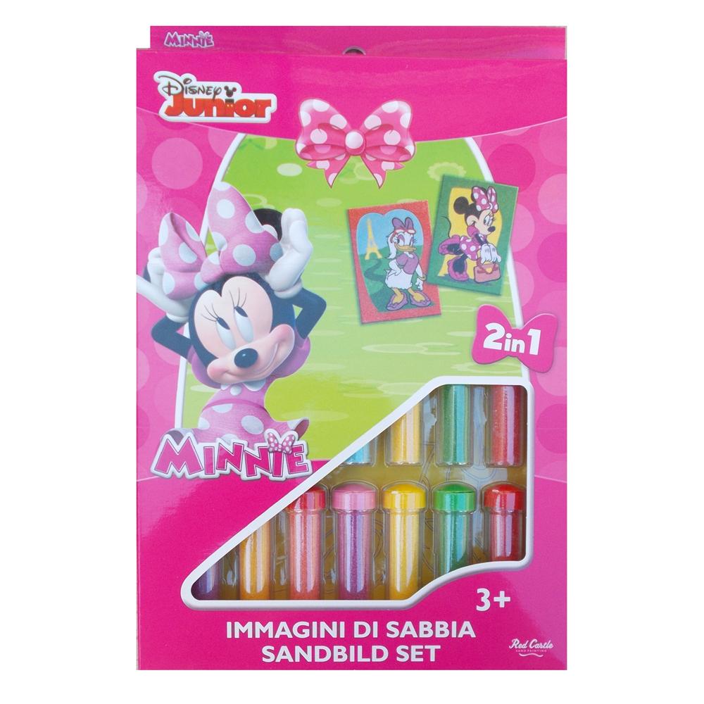 Cartoon Group Italia Set Gioco Minnie E Daisy Disney Bambina