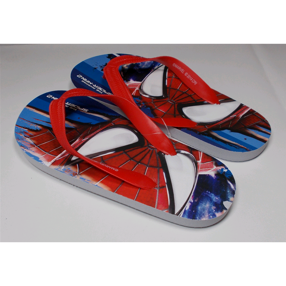 huge selection of 57974 bb7c9 CARTOON GROUP ITALIA :: INFRADITO CIABATTE MARE SPIDERMAN ...